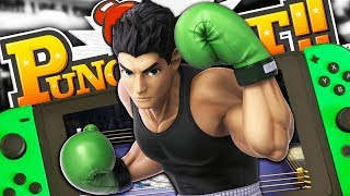 THESE Super Smash Bros  Ultimate Fighters NEED Nintendo Switch Games!