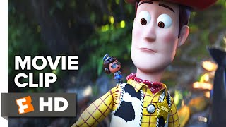 Toy Story 4 Movie Clip - Giggle McDimples (2019) | Movieclips Coming Soon