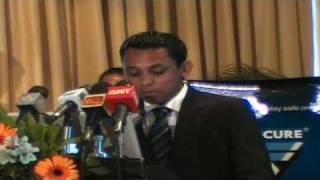 Minlo Technologies Launches F-Secure Antivirus & Internet Security in Sri Lanka
