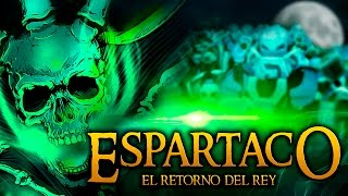 ESPARTACO | EL RETORNO DEL REY ( League of Legends ) Thresh ADC