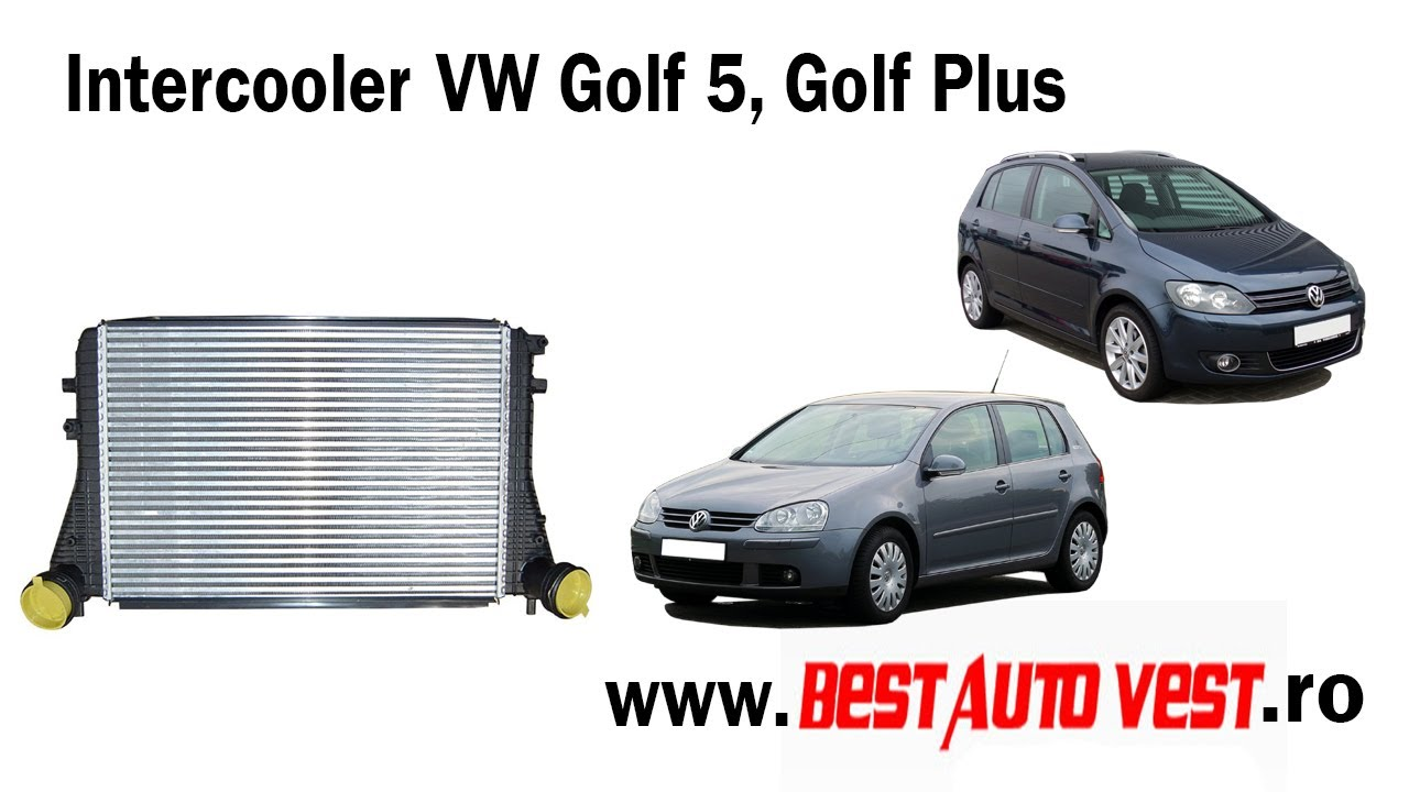 intercooler vw golf 5 1k1 1 9 tdi 1 4 tsi 2 0 tdi gti radiator intercooler golf v golf. Black Bedroom Furniture Sets. Home Design Ideas