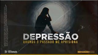 Culto ComBC - Depressão: Quando o Passado me Aprisiona