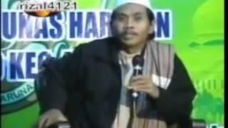 Anwar Zahid Tuban 2015 Qulhu ae lek