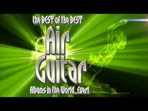 The Best of the Best Air Guitar Albums in the World...Ever! TV Ad (release 28 Nov 2005)