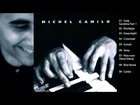 MICHEL CAMILO (MICHEL CAMILO) 1988