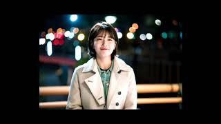 When Night Falls - Eddy Kim - While You Were Sleeping OST Lyric Video  [Rom+Eng Sub]