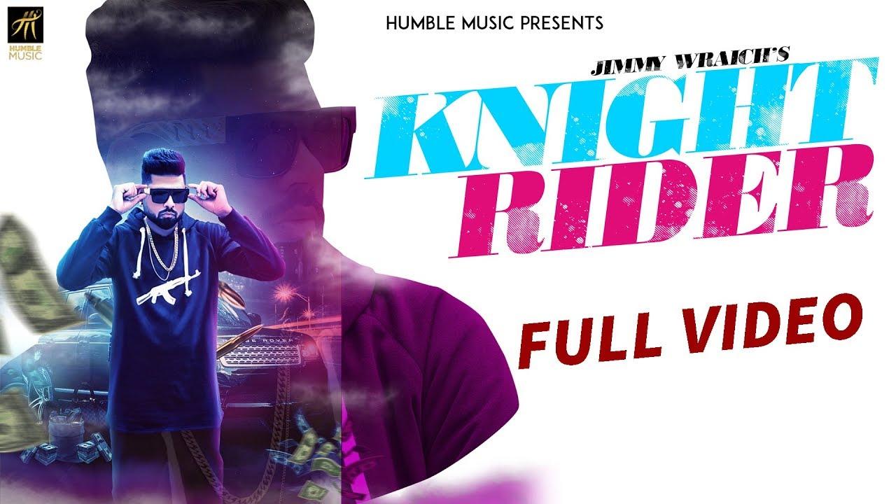 knight-rider-jimmy-wraich-ft-sunny-malton-dense-humble-music