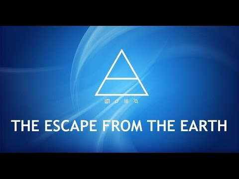 Escape from the Earth. 2015. Documentary film about 30 Seconds to Mars live shows. . Eng Vers.
