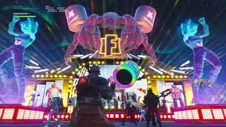Marshmello Event - Fortnite Battle Royale