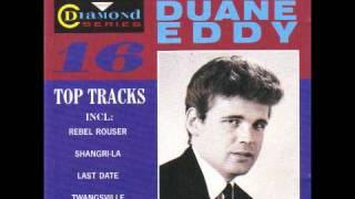 Duane Eddy - Last Date (1963)