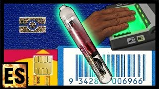 Are RFID Chips Really the Mark of the Beast?