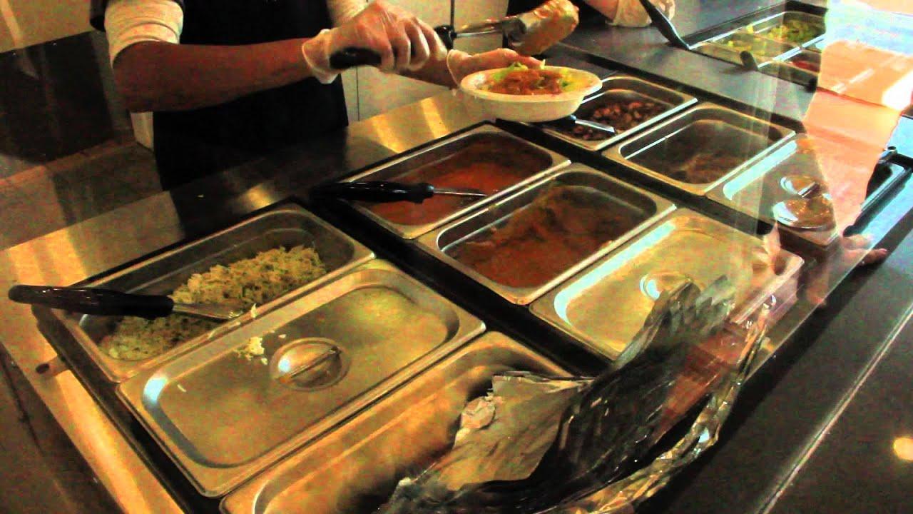 Tava Indian Kitchen - YouTube