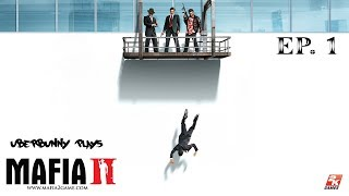 Mafia II | PREMIER: PROLOGUE | Episode 1 (2K)