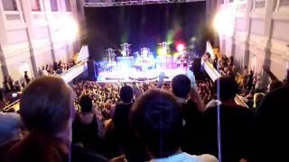 Ozzy Osbourne Live Birmingham Town Hall 26 June 2010 Paranoid