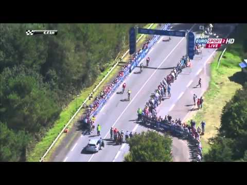 GP Ouest France – Plouay 2014
