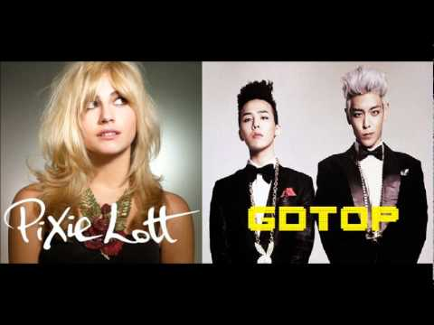 Dancing on my own - Pixie Lott feat GDTOP DL LINK