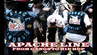 Apache Line: From Gangs to Hip Hop trailer (2004)