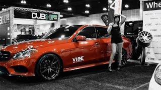 Video Official DUB Show Tour Los Angeles 2015 Video by Vibe Motorsports download MP3, 3GP, MP4, WEBM, AVI, FLV September 2018