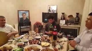 Ogabek Sobirov tor