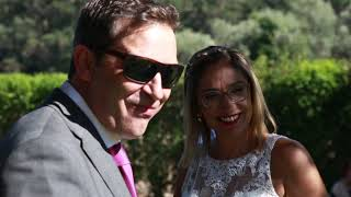 Miguel e Cristina - Epic Love Wedding in Sintra