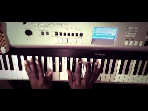 Musiq Soulchild - 143 (Piano Cover Edit)