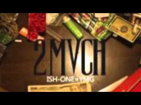 2MVCH/ISH-ONE [a-msc remix]