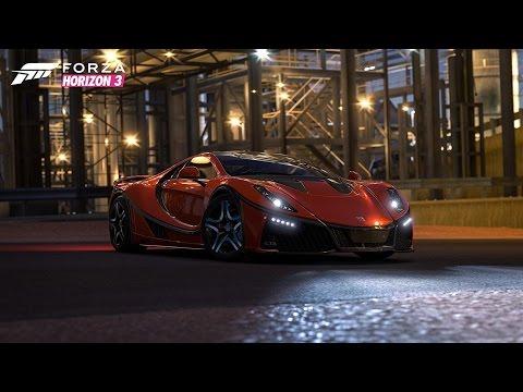 Как установить Forza Horizon 3 на ПК (Пиратка)