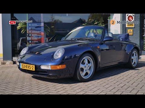 Porsche 911 (993) buying advice