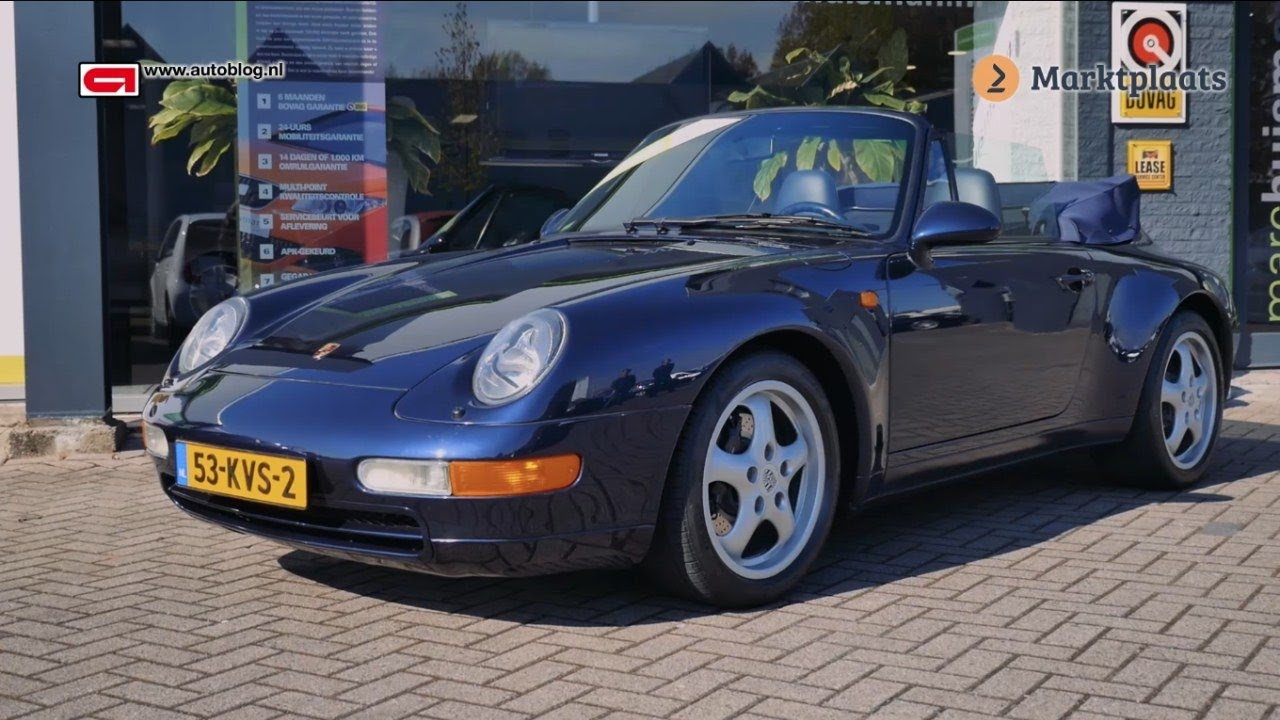 Feb 27, 2015. You want something collectible, but allows you the opportunity to cheat death every time you clip an apex. You need a 1996 porsche 993 gt2.