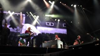 Belle & Sebastian - The Everlasting Muse (live in Belgium 2015)