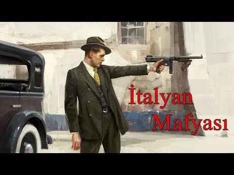 Efsanevi İtalyan Mafyasının Gerçek Hikayesi
