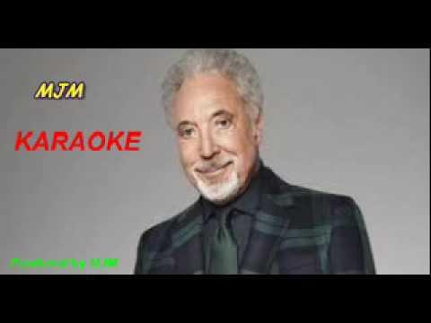 Anniversary song --- KARAOKE --- In the style of Tom Jones
