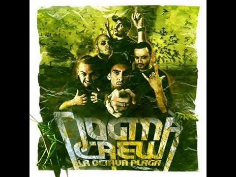 Dogma Crew - Green Beret (Boina Verde)