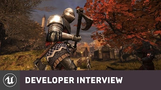 Chivalry by Torn Banner | Developer Interview | Unreal Engine