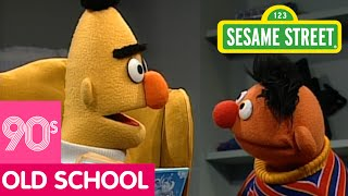 Sesame Street: Ernie Wants to Play Ball