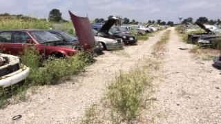 Gibsons Auto Salvage