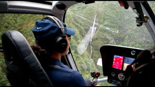 Blue Hawaiian Helicopters, You Rock!