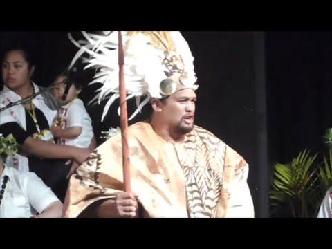 Te Maeva Nui WA 2016 - Cook Islands Constitution Celebration