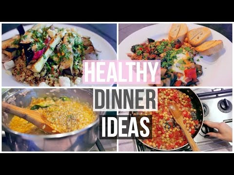 3-easy-&-healthy-dinner-ideas!