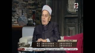 المسلمون يتساءلون - د/محمود عاشور أحد علماء الأزهر الشريف - مناسك الحج - حلقة الإثنين 24-7-2017