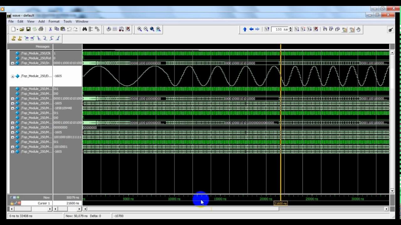 FPGA Based RADAR Signal Emulator for Signal Processing Test Applications
