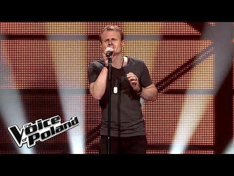 """Michał Kaim – """"Tak... Tak....To ja"""" - Przesłuchania w Ciemno - The Voice of Poland 8"""