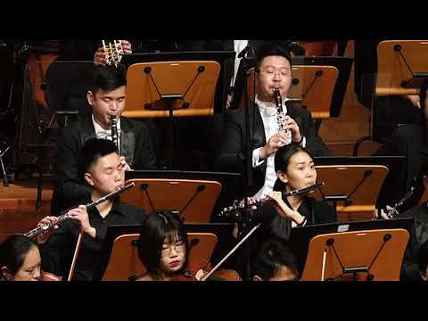 "Guiyang Symphony Orchestra · Schubert: Symphony No.8 in b minor, D.759""Unfinished"""