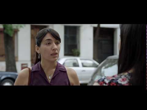 """Trailer """"El Año del León"""" de Mercedes Laborde"""