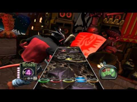 #Reptilia - The Strokes - Expert - Guitar Hero 3 Legends Of Rock