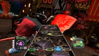 #Reptilia - The Strokes - Expert - Guitar Hero 3 Legends Of Rock