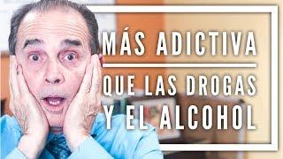 Episodio #1436 Mas adictiva que las drogas y el alcohol 1
