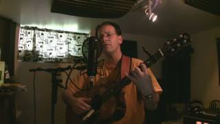 Watch David Wilcox Common As The Rain video