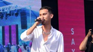 Download Lagu HAA TEPOK - MK ( K CLIQUE ) at Dataran Pahlawan, MELAKA 🤟🏻 mp3