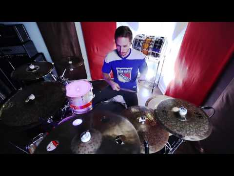 Bring the Funk Back - Big Gigantic (Drum Cover)